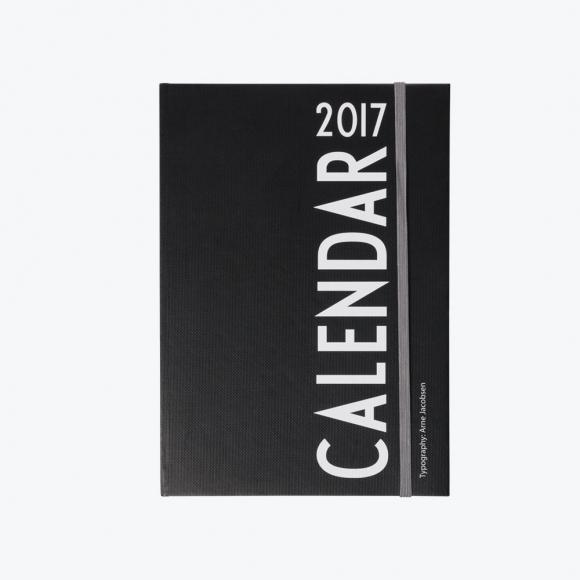 2017 KALENDERMÄRKMIK - A5